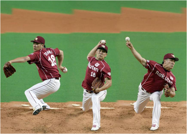 The Next Great NPL Import: Masahiro Tanaka of the Tohoku Rakuten Golden Eagles Is the No. 1 Free Agent Pitcher on the Market