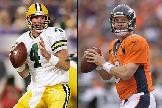 NFL: Top 20 Quarterbacks with the Most Completions of All ...