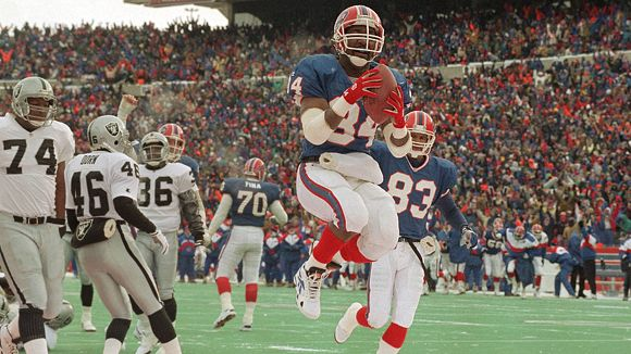 The Buffalo Bills Own The Biggest Blowout In Conference Championship History