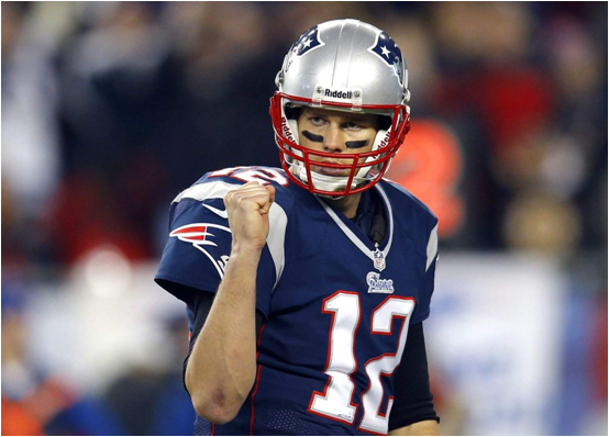 Tom Brady Captures Another Postseason Record - Most Starts By A Quarterback