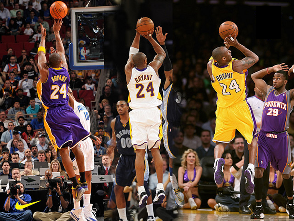 Will Kobe Bryant Wind Up Taking The Most Shots In NBA History? It's Possible.