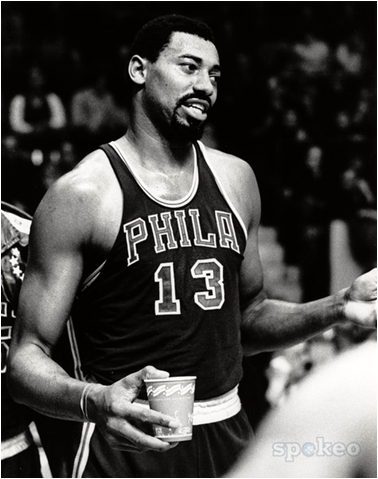 Wilt Chamberlain Scored 42 Points In The 1962 NBA All-Star Game, An Over 50-Year Old Record