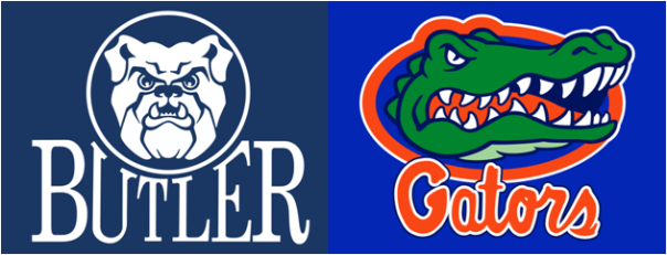 Butler Was The Last School To Make Back-To-Back NCAA Basketball Championship Games, But Florida Was The Last To Win Back-To-Back