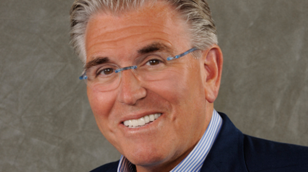Mike Francesa Is The No. 1 Sports Radio Personality In The United States