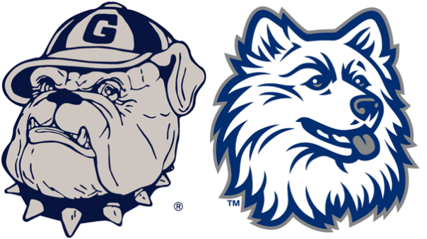 The Big East Has Gone To The Dogs. Georgetown And UConn Have The Most Big East Tournament Titles.