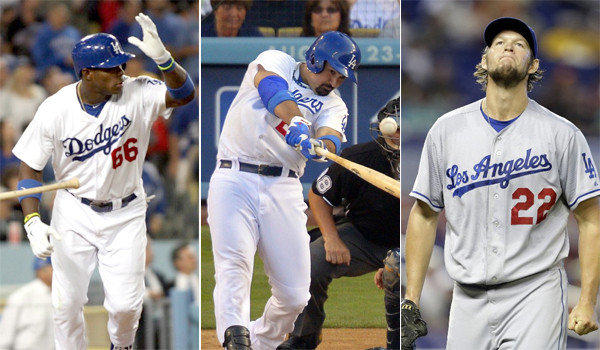 Yasiel Puig, Adrian Gonzalez And Clayton Kershaw Are Just Part Of Reason The Los Angeles Dodgers Are The Favorites To Win It All In 2014