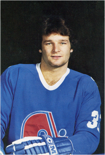Dale Hunter Led The Playoffs With 97 Playoff Minutes In 1985 As A Member Of The Quebec Nordiques. He Also Has More Playoff Penalty Minutes Than Anyone Ever.