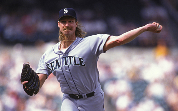 Randy Johnson Struck Out More Batters Than Any Other Left Hander