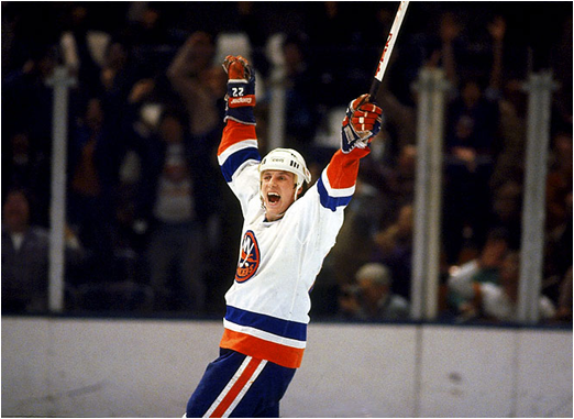 Mike Bossy Had Back-To-Back Stanley Cup Winning Goals In 1982 And 1983