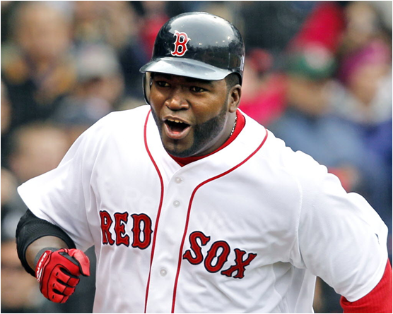 David Ortiz Has More Edgar Martinez Awards Than Edgar Martinez