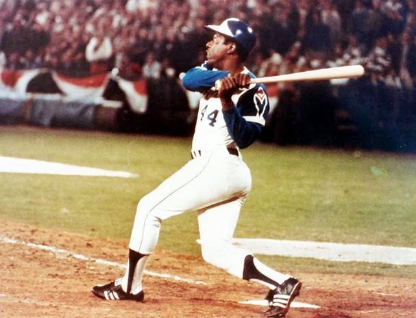 baseball most home runs