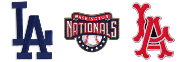 The Los Angeles Dodgers, Washington Nationals And Los Angeles Angels Have An Equal Shot At Winning The 2014 World Series, According To The Season-Ending Odds