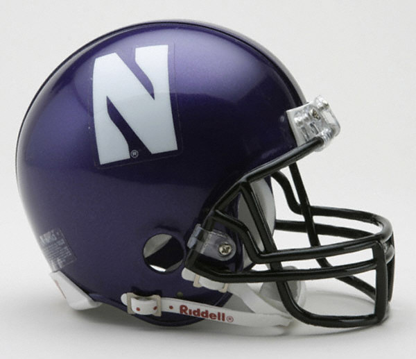 The Northwestern Wildcats Hold A Couple Ignominious Records, Including The Longest Losing Streak