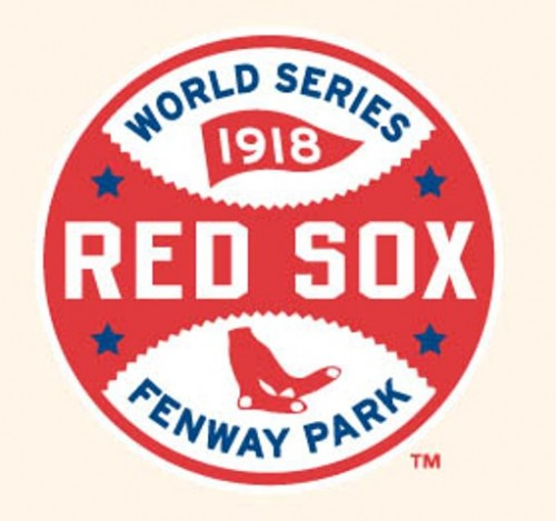 The 1918 World Series Champion Boston Red Sox Won Just 75 Games