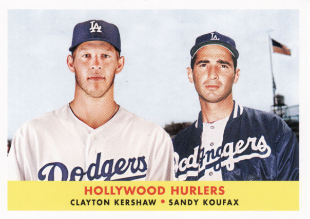Clayton Kershaw Joins Sandy Koufax (And Orel Hershiser) As Unanimous Cy Young Award Winners For The Los Angeles Dodgers