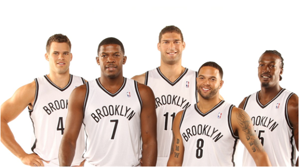 The Highest Payroll In The NBA - Still The Brooklyn Nets