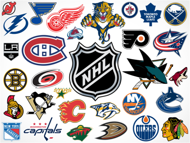 The 30 Teams Of The 2014-15 NHL