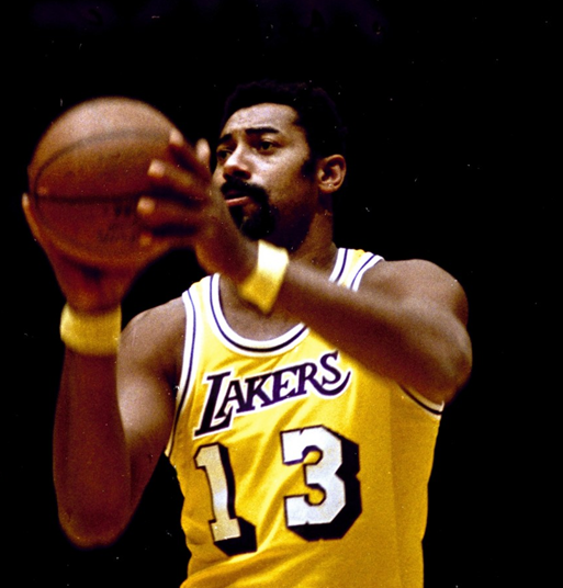 Another Title For Wilt Chamberlain: He's The Best Passing Center Of All Time