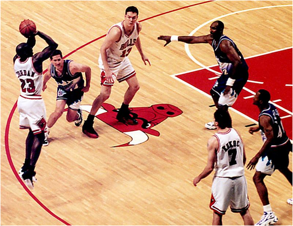 The 20 Biggest Blowouts in NBA Finals History | SPORTS ...