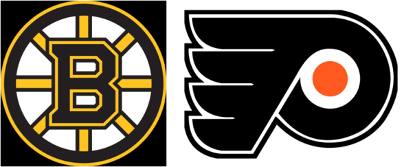 The Boston Bruins Have The  Most 100-Point Seasons; The Philadelphia Flyers, The Highest Percentage of 100-Point Seasons