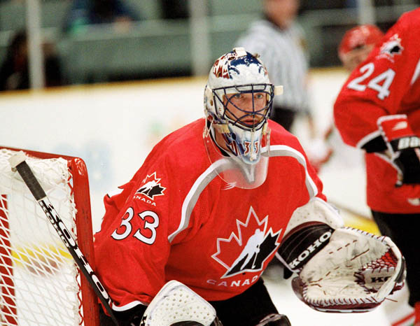 Patrick Roy Is The First Ranked Of 63 Canadian Goalies On The Top 100 All-Time Postseason Saves List