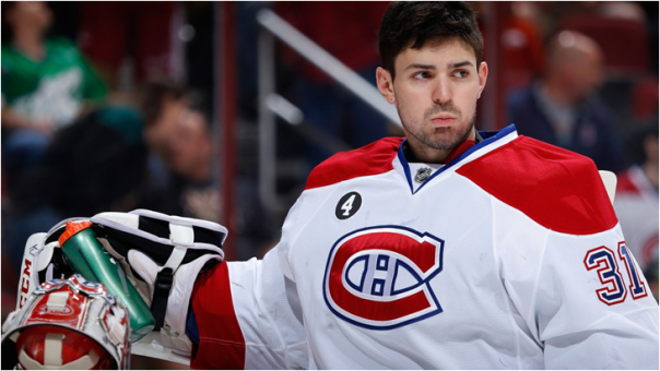 Montreal Canadiens Goalie Carey Price Joins One Of The Most Exclusive Clubs In Hockey